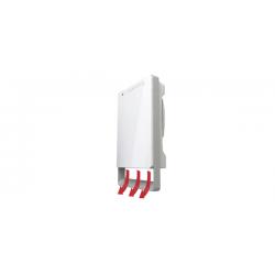 Termoventilatore Bagno digitale TOUCH come funziona - Klimago