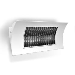 LAMPADA INFRAROSSI - Klimago