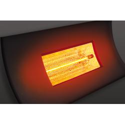 LAMPADA INFRAROSSI RISCALDANTE calore istantaneo - Klimago