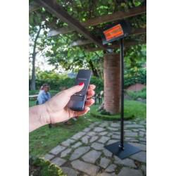 Piantana per Lampada Infrarossi con telecomando - Klimago