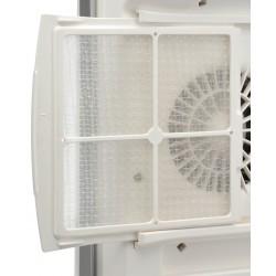 Termoventilatore da Parete Programmabile filtro - Klimago