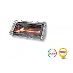 Riscaldatore Elettrico Professionale Serie GH - Klimago