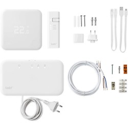 Termostato Intelligente Wireless V3+ kit - Klimago