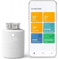 Testa Termostatica Intelligente V3+ - Klimago